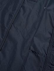 Tommy Jeans - TJW CHEST LOGO WINDBREAKER - vestes legères - twilight navy - 5