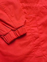 Tommy Jeans - TJW HOODED WINDBREAK - vestes legères - deep crimson - 4