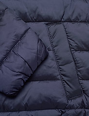 Tommy Jeans - TJW QUILTED ZIP THRU - padded jackets - twilight navy - 5