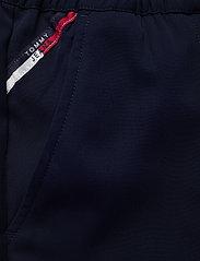 Tommy Jeans - TJW SMART JOGGER - sweatpants - twilight navy - 3