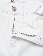 Tommy Jeans - IZZY HR SLIM ANKLE MRWH - slim jeans - mars white com - 3