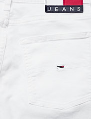 Tommy Jeans - IZZY HR SLIM ANKLE MRWH - slim jeans - mars white com - 4