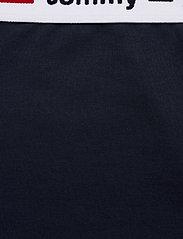 Tommy Jeans - TJW BODYCON SKIRT - midi skirts - twilight navy - 2