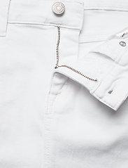 Tommy Jeans - CLASSIC DENIM SKIRT - jupes en jeans - candle white str - 3
