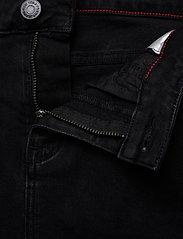 Tommy Jeans - CLASSIC DENIM SKIRT FRZBK - jupes en jeans - franzi bk str - 3