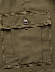 Tommy Jeans - SHORT CARGO SKIRT OL - jupes courtes - olive tree canvas - 5