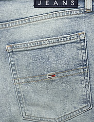 Tommy Jeans - IZZY HR SLIM ANKLE CNLBCF - straight jeans - cony light blue comfort - 4