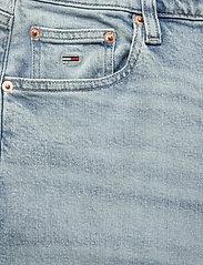 Tommy Jeans - MEG MR WIDE LEG ANKLE CNLBCF - brede jeans - cony light blue comfort - 2