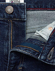 Tommy Jeans - IZZY HR SLIM ANKLE CNDBCF - straight jeans - cony dark blue comfort - 3