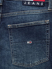 Tommy Jeans - IZZY HR SLIM ANKLE CNDBCF - straight jeans - cony dark blue comfort - 4