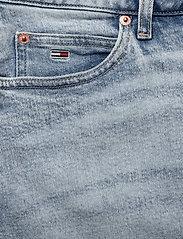 Tommy Jeans - SHORT DENIM SKIRT CNLBCF - jupes en jeans - cony light blue comfort - 2