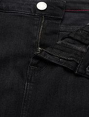 Tommy Jeans - CLASSIC DENIM SKIRT BRBK - jeanskjolar - bird black stretch - 3