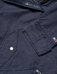 Tommy Jeans - TJW WAIST DETAIL JACKET - lichte jassen - twilight navy - 4