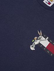 Tommy Jeans - TJW LOONEY TUNES TEE - logo t-shirts - dark ink - 2