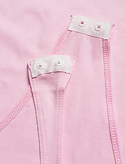 Tommy Jeans - TJW LINEAR LOGO BODY - bodies - romantic pink - 3