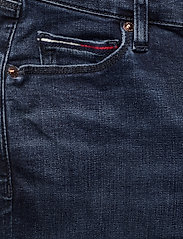 Tommy Jeans - NORA MR SKNY DYLDBS - straight jeans - dynamic lora dark blue str - 2