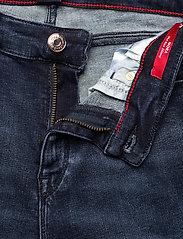 Tommy Jeans - NORA MR SKNY DYLDBS - straight jeans - dynamic lora dark blue str - 3