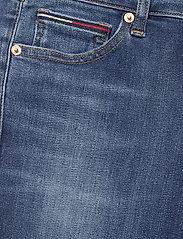 Tommy Jeans - SOPHIE LR SKNY HLDBST - skinny jeans - harlow dark blue str - 2