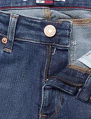 Tommy Jeans - SOPHIE LR SKNY HLDBST - skinny jeans - harlow dark blue str - 3
