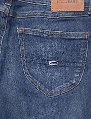Tommy Jeans - SOPHIE LR SKNY HLDBST - skinny jeans - harlow dark blue str - 4