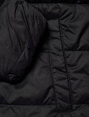 Tommy Jeans - TJW SIDE SLIT JACKET - down- & padded jackets - black - 5