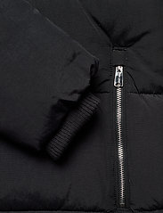 Tommy Jeans - TJW MODERN PUFFA COAT - padded coats - black - 5
