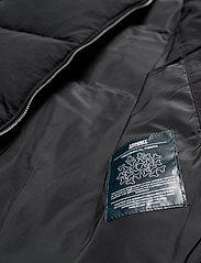 Tommy Jeans - TJW MODERN PUFFA COAT - padded coats - black - 7