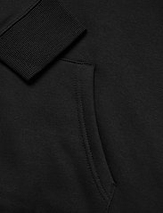 Tommy Jeans - TJW REGULAR FLEECE HOODIE - sweatshirts & hoodies - black - 3