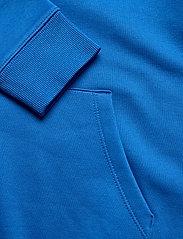 Tommy Jeans - TJW REGULAR FLEECE HOODIE - sweatshirts & hoodies - gulf coast blue - 3