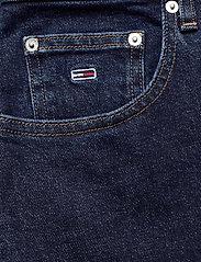 Tommy Jeans - MOM JEAN HR TPRD OLDBCF - mom jeans - oslo dark blue com - 2