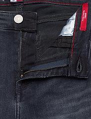 Tommy Jeans - NORA MR SKNY ABBS - skinny jeans - albany bl bk str - 3
