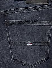 Tommy Jeans - NORA MR SKNY ABBS - skinny jeans - albany bl bk str - 4