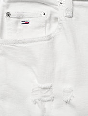 Tommy Jeans - MOM JEAN ULTRA HR TPRD OWCD - mom-jeans - optic wh com destr - 2