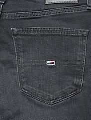 Tommy Jeans - NORA MR SKNY ANKLE  CSBBS - skinny jeans - ceasar bk bk str - 4