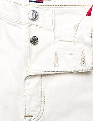 Tommy Jeans - HARPER HR FLARE ANKLE BF SSPWR - schlaghosen - save sp white rgd - 3