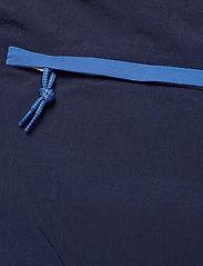 Tommy Jeans - TJW COLORBLOCK POPOVER - anoraker - deep crimson / multi - 4