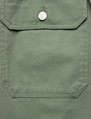 Tommy Jeans - TJW UTILITY MINI SKIRT - korta kjolar - desert olive - 2