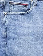 Tommy Jeans - CLASSIC DENIM SKIRT ALBS - jeanskjolar - arina lb str - 2