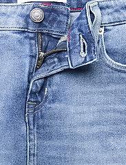 Tommy Jeans - CLASSIC DENIM SKIRT ALBS - jeanskjolar - arina lb str - 3