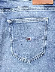 Tommy Jeans - CLASSIC DENIM SKIRT ALBS - jeanskjolar - arina lb str - 4