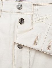 Tommy Jeans - A-LINE SHORT DENIM SKIRT SSPWR - jeanskjolar - save sp white rgd - 3