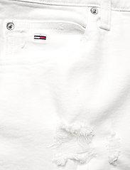 Tommy Jeans - SHORT DENIM SKIRT OWCD - jeanskjolar - optic wh com destr - 2