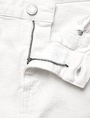 Tommy Jeans - SHORT DENIM SKIRT OWCD - jeanskjolar - optic wh com destr - 3