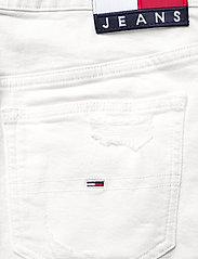 Tommy Jeans - SHORT DENIM SKIRT OWCD - jeanskjolar - optic wh com destr - 4