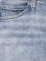 Tommy Jeans - SHORT DENIM SKIRT ALBC - jeanskjolar - ames lb com - 2