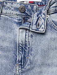 Tommy Jeans - SHORT DENIM SKIRT ALBC - jeanskjolar - ames lb com - 3