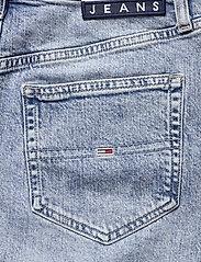 Tommy Jeans - SHORT DENIM SKIRT ALBC - jeanskjolar - ames lb com - 4