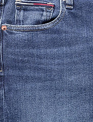 Tommy Jeans - CLASSIC DENIM SKIRT AMBS - jeanskjolar - arina mb str - 2