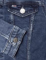 Tommy Jeans - VIVIANNE SLIM DENIM TRUCKER NMBS - jeansjackor - nancy mb str - 3