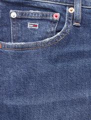 Tommy Jeans - IZZIE HR SLIM ANKLE AE632 MBC - slim jeans - denim medium - 2